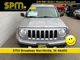 2015 Jeep Patriot High Altitude Edition in Merrillville, IN 46410
