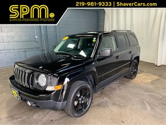 2015 Jeep Patriot Altitude Edition in Merrillville, IN 46410