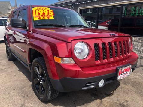 2015 Jeep Patriot Altitude Edition in , Wisconsin