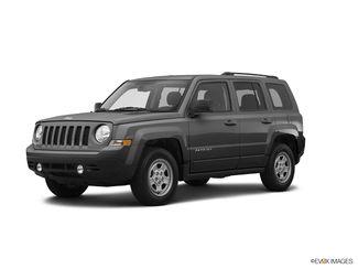 2015 Jeep Patriot Altitude Edition Minden, LA