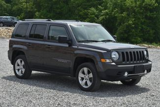 2015 Jeep Patriot Limited Naugatuck, Connecticut 6