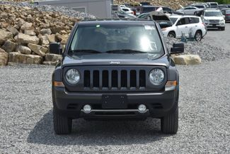 2015 Jeep Patriot Limited Naugatuck, Connecticut 7
