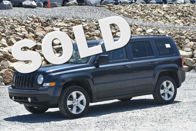2015 Jeep Patriot Latitude Naugatuck, Connecticut