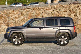 2015 Jeep Patriot High Altitude Edition Naugatuck, Connecticut 1