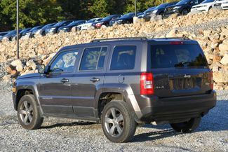 2015 Jeep Patriot High Altitude Edition Naugatuck, Connecticut 2