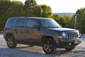2015 Jeep Patriot High Altitude Edition Naugatuck, Connecticut 6