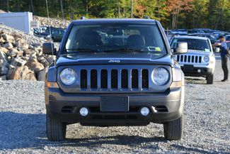 2015 Jeep Patriot High Altitude Edition Naugatuck, Connecticut 7