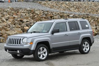 2015 Jeep Patriot Limited Naugatuck, Connecticut