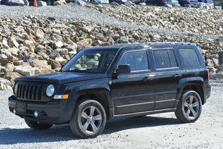 2015 Jeep Patriot High Altitude Edition Naugatuck, Connecticut