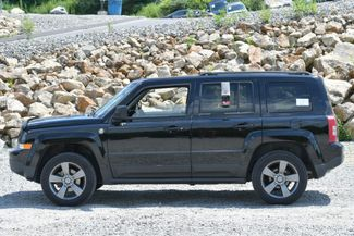 2015 Jeep Patriot High Altitude Edition Naugatuck, Connecticut 1