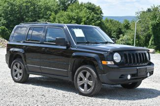 2015 Jeep Patriot High Altitude Edition Naugatuck, Connecticut 6