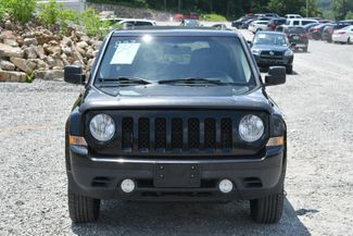 2015 Jeep Patriot High Altitude Edition Naugatuck, Connecticut 7