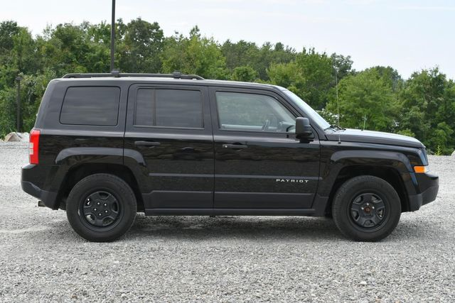 2015 Jeep Patriot Sport Naugatuck, Connecticut 5