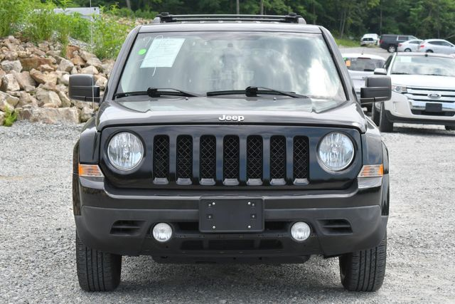 2015 Jeep Patriot Sport Naugatuck, Connecticut 7