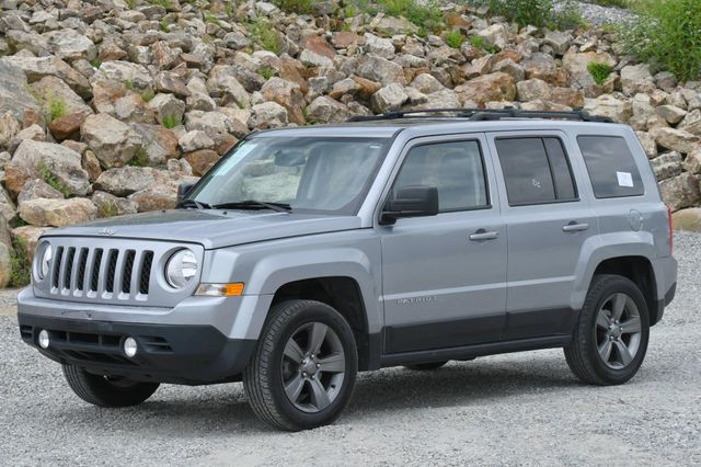 2015 Jeep Patriot High Altitude Edition Naugatuck, Connecticut