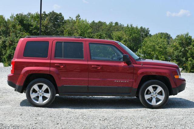 2015 Jeep Patriot Latitude Naugatuck, Connecticut 5