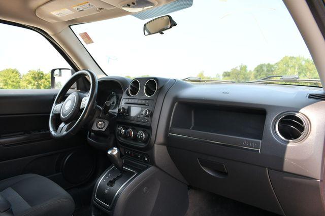 2015 Jeep Patriot Latitude Naugatuck, Connecticut 8