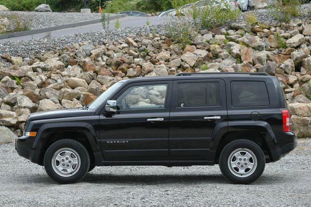 2015 Jeep Patriot Sport Naugatuck, Connecticut 1