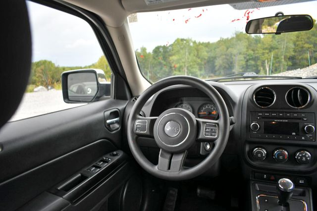 2015 Jeep Patriot Sport Naugatuck, Connecticut 16