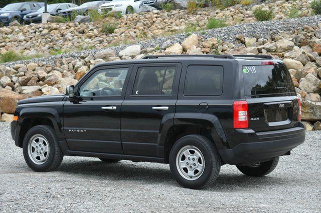 2015 Jeep Patriot Sport Naugatuck, Connecticut 2