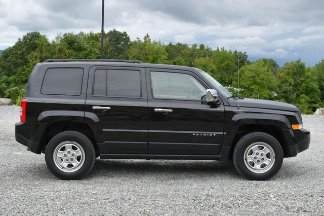 2015 Jeep Patriot Sport Naugatuck, Connecticut 5