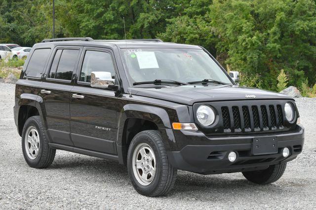 2015 Jeep Patriot Sport Naugatuck, Connecticut 6