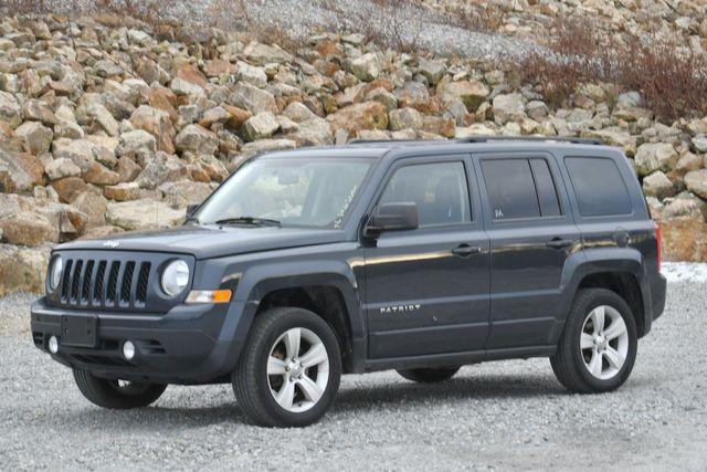 2015 Jeep Patriot Latitude Naugatuck, Connecticut