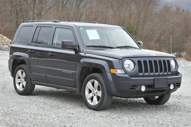 2015 Jeep Patriot Latitude Naugatuck, Connecticut 6
