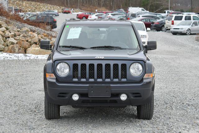 2015 Jeep Patriot Latitude Naugatuck, Connecticut 7