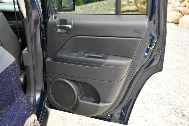 2015 Jeep Patriot High Altitude Edition 4WD Naugatuck, Connecticut 11