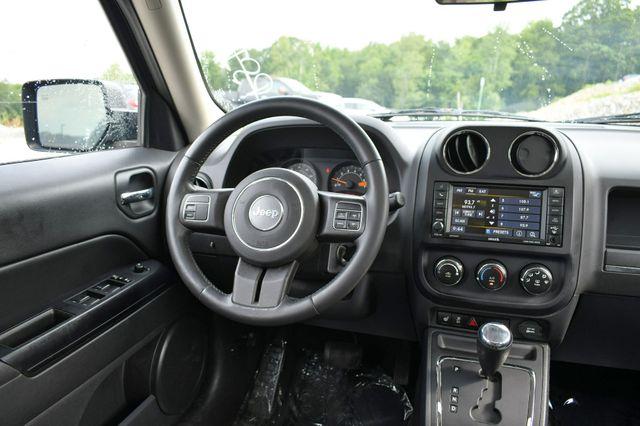 2015 Jeep Patriot High Altitude Edition 4WD Naugatuck, Connecticut 16