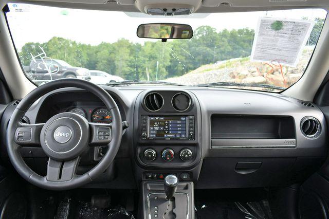 2015 Jeep Patriot High Altitude Edition 4WD Naugatuck, Connecticut 17