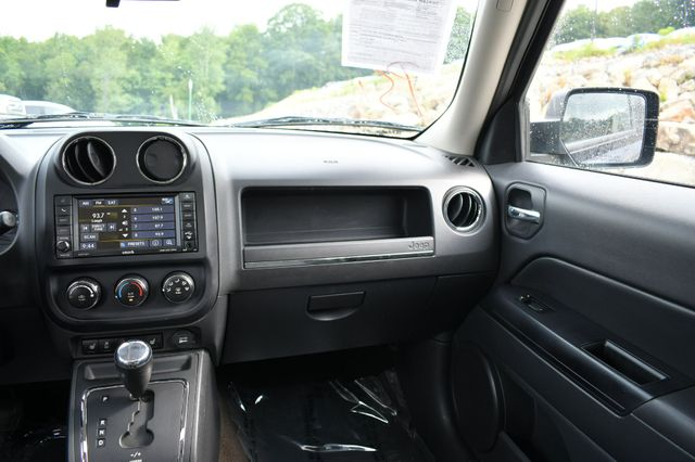 2015 Jeep Patriot High Altitude Edition 4WD Naugatuck, Connecticut 18