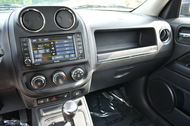 2015 Jeep Patriot High Altitude Edition 4WD Naugatuck, Connecticut 22