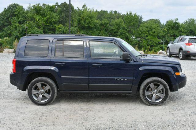2015 Jeep Patriot High Altitude Edition 4WD Naugatuck, Connecticut 7
