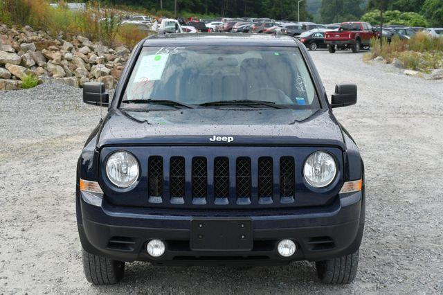 2015 Jeep Patriot High Altitude Edition 4WD Naugatuck, Connecticut 9