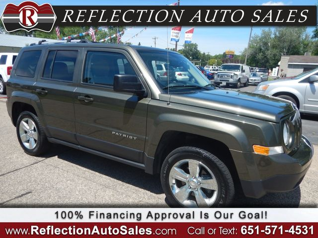 2015 Jeep Patriot Limited in Oakdale, Minnesota 55128
