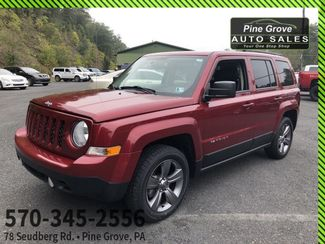 2015 Jeep Patriot High Altitude Edition | Pine Grove, PA | Pine Grove Auto Sales in Pine Grove