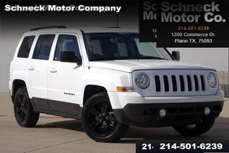 2015 Jeep Patriot Altitude Edition **HAIL SALE** in Plano TX, 75093