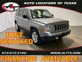 2015 Jeep Patriot Sport in Plano, TX 75093
