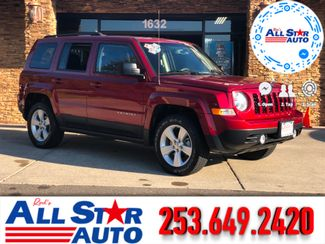 2015 Jeep Patriot Sport in Puyallup Washington, 98371