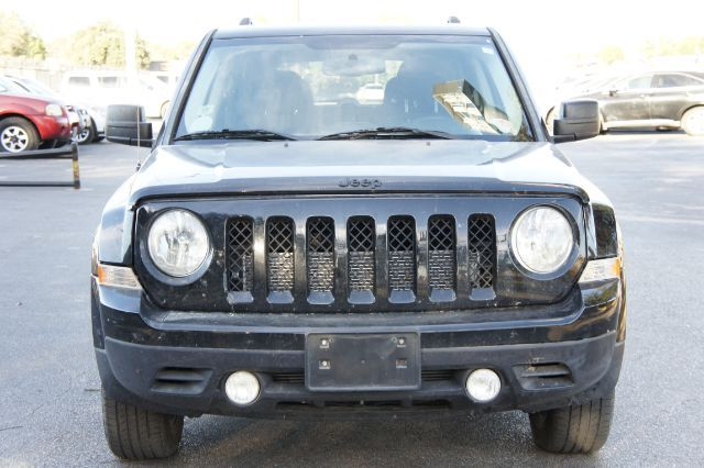 2015 Jeep Patriot Altitude Edition in San Antonio, TX 78233