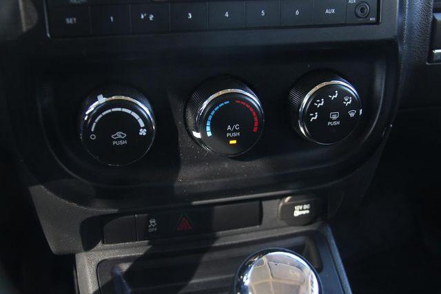 2015 Jeep Patriot Altitude Edition Santa Clarita, CA 20