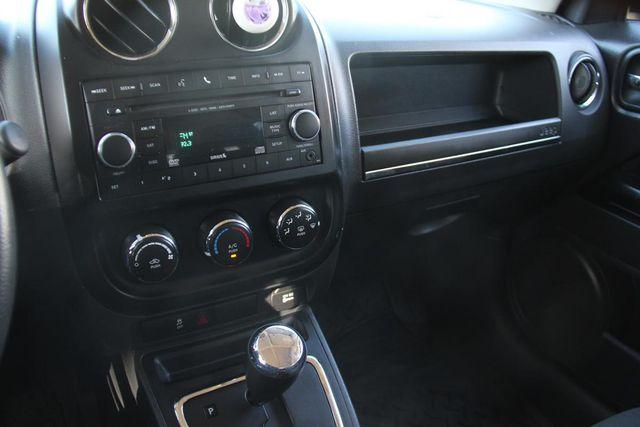 2015 Jeep Patriot Altitude Edition Santa Clarita, CA 18