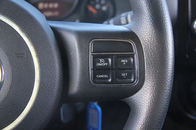 2015 Jeep Patriot Altitude Edition Santa Clarita, CA 23