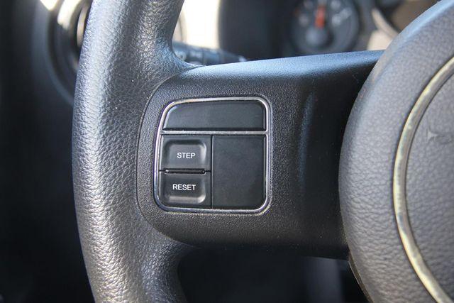 2015 Jeep Patriot Altitude Edition Santa Clarita, CA 22