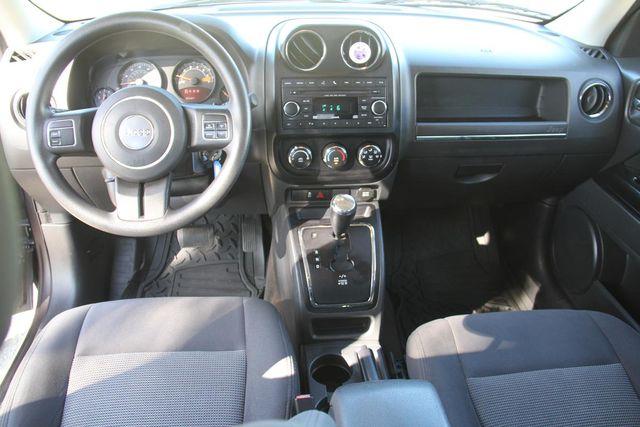 2015 Jeep Patriot Altitude Edition Santa Clarita, CA 7
