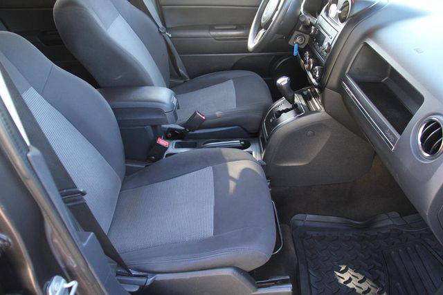 2015 Jeep Patriot Altitude Edition Santa Clarita, CA 14