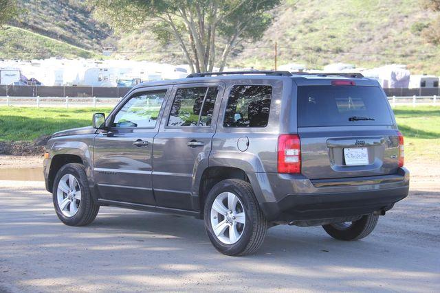 2015 Jeep Patriot Altitude Edition Santa Clarita, CA 5