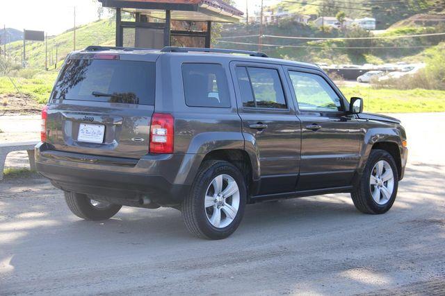 2015 Jeep Patriot Altitude Edition Santa Clarita, CA 6